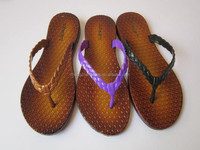 women slippers, cheap women PVC slippers