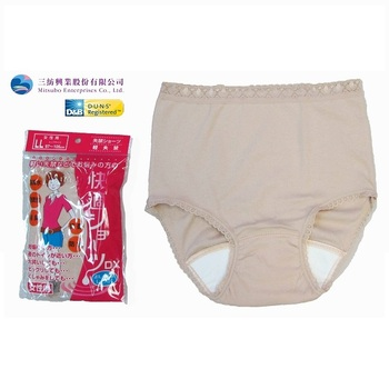 Adult incontinence undergarment products