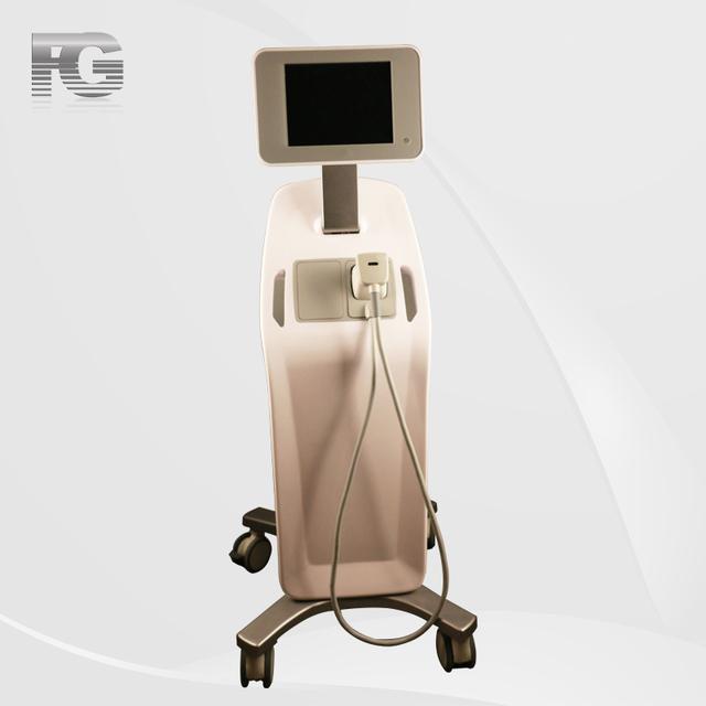 liposonic body slimming machine Ultrasound Body Shaping fat reduce