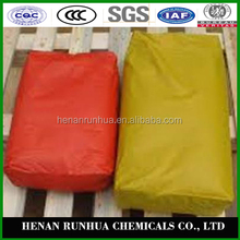 Strong tinting power, excellent coverage and fine dispersion yellow iron oxide suppliers