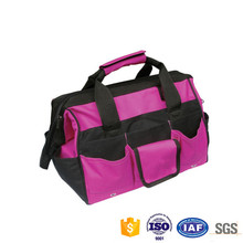 Durable plenty of storage room 12 inch hand tool bag set