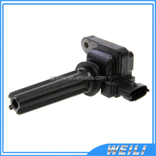 for mitsubishi saab ignition coil h6t60271 12787707