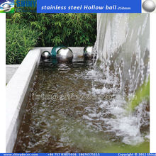 hollow stainless steel floating ball