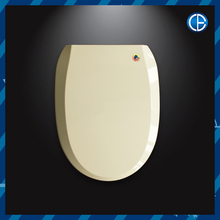 soft-close plastic toilet seat cover OCE-898A1