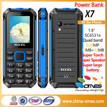 China hotsale OEM 1.8 Inch big battery Quad Band FM GSM Dual SIM Card Cheap Unlocked Cell Phone