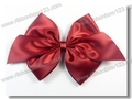 Christmas Ribbon Pre made Curling Ribbon Bows