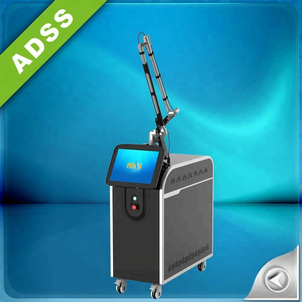 ADSS High quality beauty equipment picosure laser freckles age spots pigment removal machine