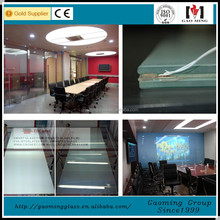 Solid Structure and Flat Shape Tempered Glass FIlm