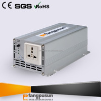 FPS-300 12v 24v DC to AC 220V-240V solar car power inverter