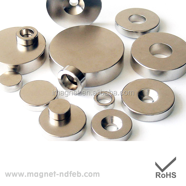 10-100pcs 12 X 3 mm Neodymium Disc Super Strong Earth N50 Fridge Magnets