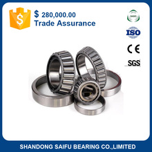 high temperature tapered roller bearing 7207E