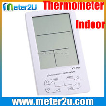 CE Approved Digital Indoor house humidity thermometer