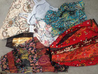 Premium quality used womans clothing mix