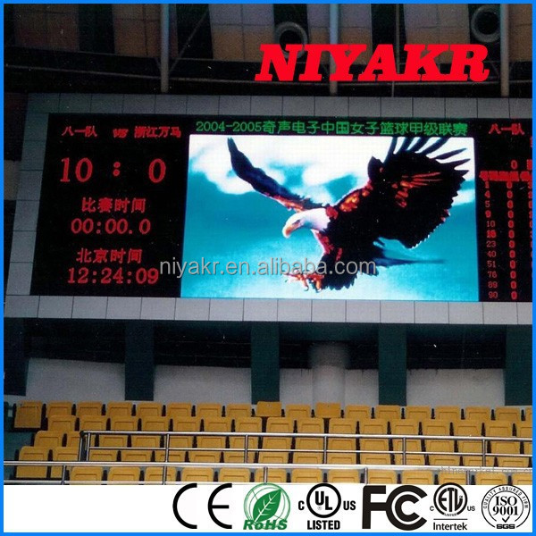 Niyakr Factory Price SMD Full Color Hd P6 Led Big Full Screen Photos/Alibaba Com Cn/Xx