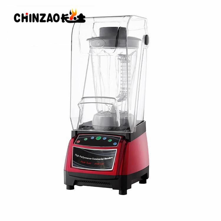 BY-999Z Commercial Blender Heavy Duty Blender With CE