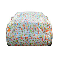 Custom Top Quality Cheap Full Body Waterproof Automatic Car Cover