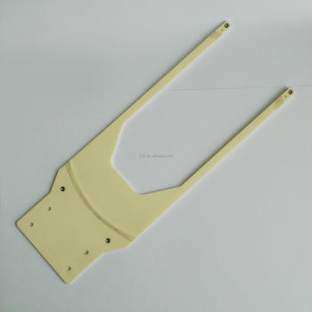 Al2O3 aluminium oxide semiconductor mechanical arm