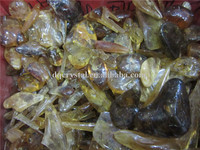 wholesale price rough amber for raw rocks