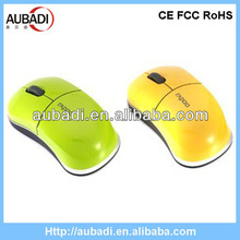 Latest fashional 2.4ghz usb wireless optical mouse driver for promotional gift