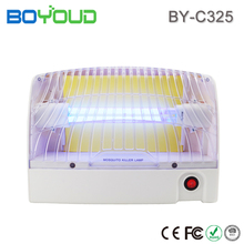 Best selling products stick yellow glue board house mosquito killer fly lamp trap with switch