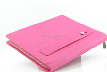 13 inch Leather Case /leather Bag For Tablet PC/MID tablet pc case