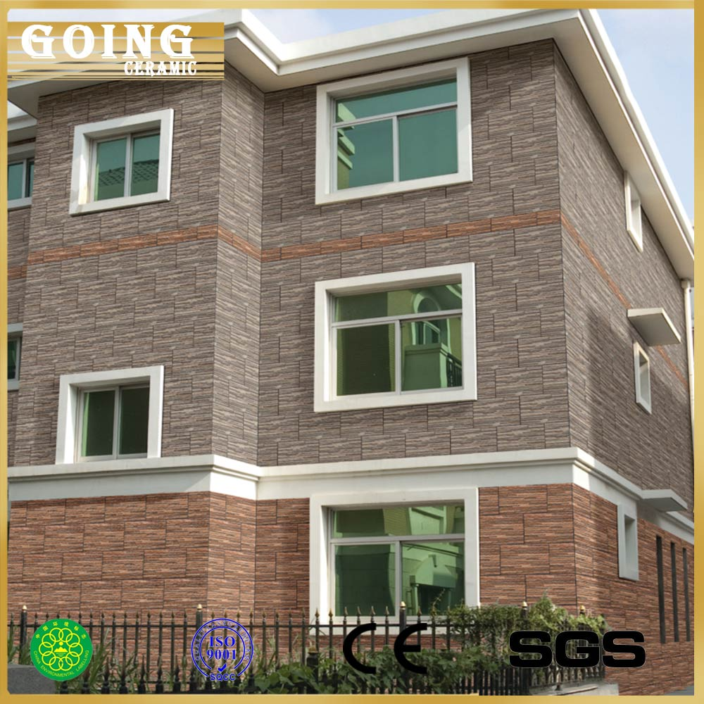 2015 top selling inkjet exterior wall tiles decorative - Decorative exterior wall tiles ...