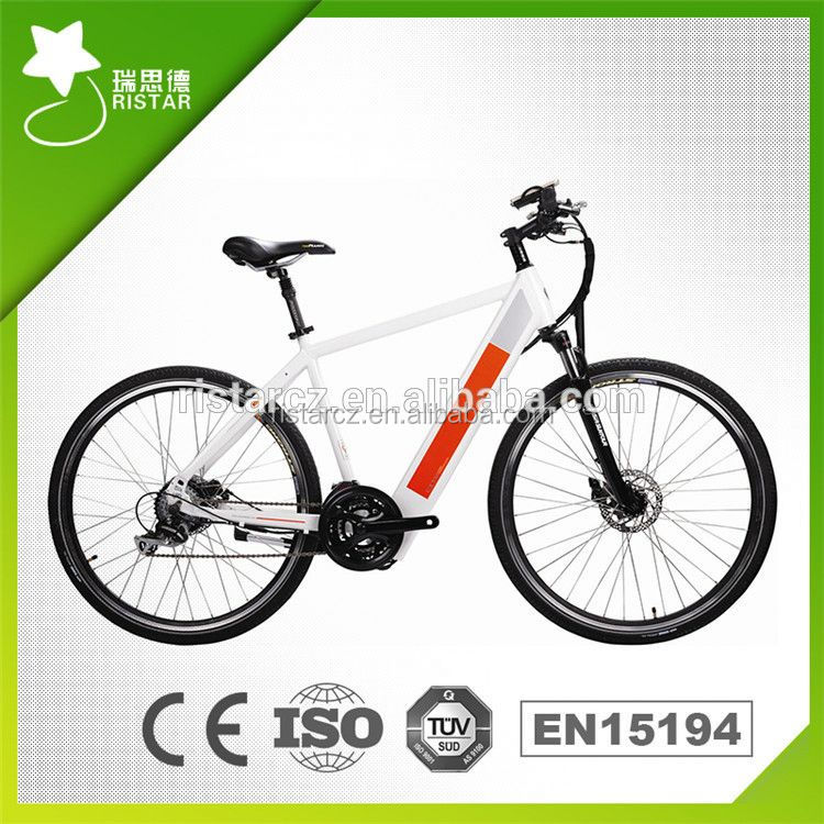 Mtb style electric bikes with bafang rear motor 36v 250w for Best electric bike motor