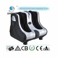 China Wholesale Market Agents Cheap Reflexology Leg Massager