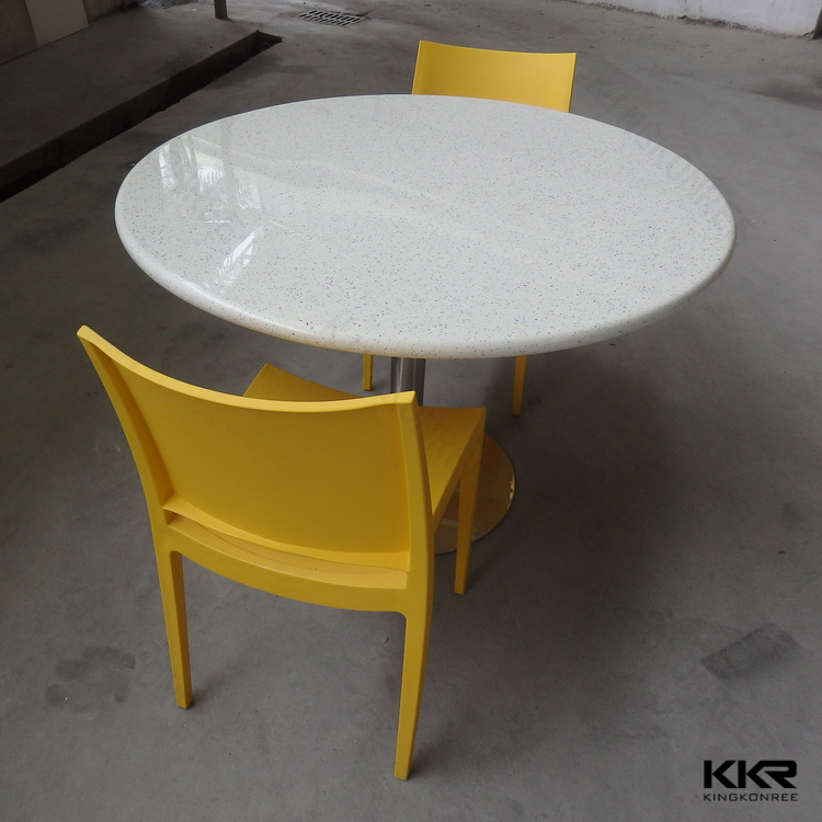 KKR Modern design furniture dinning chairs and dinning table