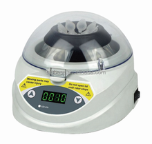 MiNi-K series biological/chemical cheap lab Mini Centrifuge for lab in china