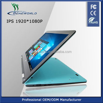 hot-selling Yoga Laptop with 4G LTE touch panel