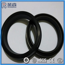 Rubber YXD Type Oil Seal Ring For Hydraulic Piston