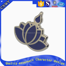 China good factory star custom lapel pin machine