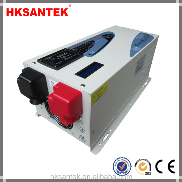 Factory price Pure sine wave low frequency single phase inverter 24v 120v 1000w 2000w 3000w for solar system