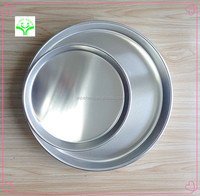 aluminum alloy cake mould commercial baking pan high Performance Cake Pans Round Pan