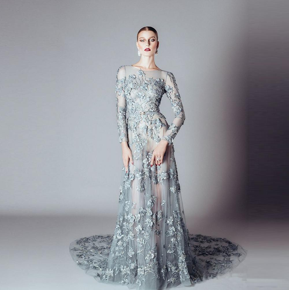 Goddess Prom Dresses