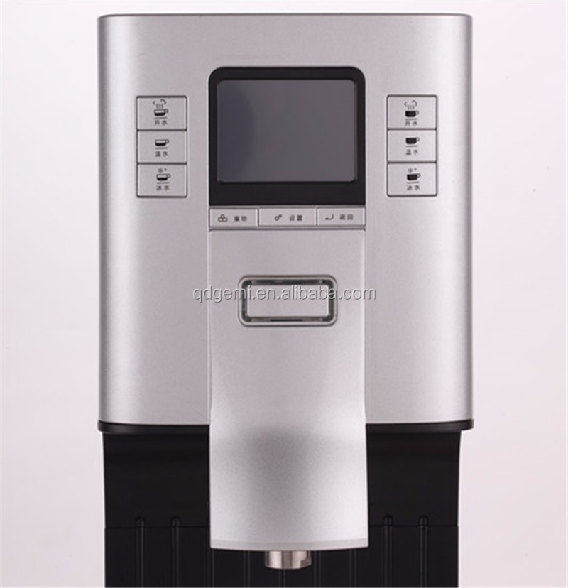 Bottleless counter-top water cooler ,desktop cold and hot water dispenser /commercial hot and cold water dispenser