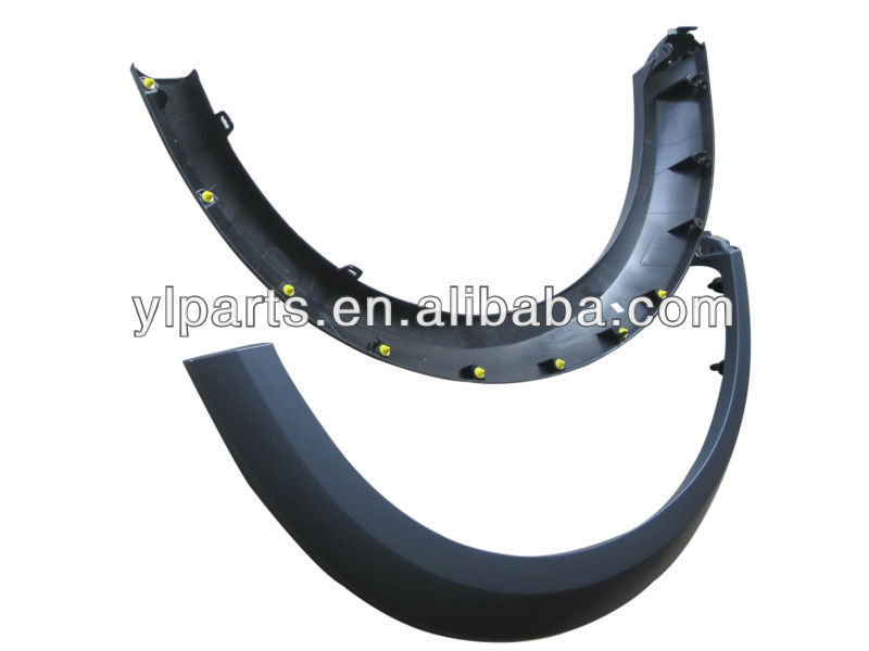 LR010631 wheel arch for Discovery 3/4