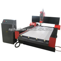 CNC Marble/Stone/Granite/Tombstone Engraving/Engraver Machine(seek oversea agent)