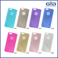 [GGIT] Ultra Slim Bling Soft TPU Gel Case for iPhone 6