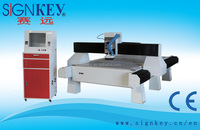 SIGNKEY SK-1325WDC high quality high precision 4ft 8ft cnc wood machinec cnc router