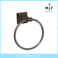 Towel Ring Bathroom & Bath Hardware Sets Accessories With Oil Rubbed Bronze Finishing (2480-H01OB)