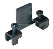 TA-002H Mounted on 35mm Rail Stopper Clamp Cap Bearing End Bracket