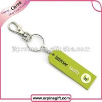 fashion promotion key chains