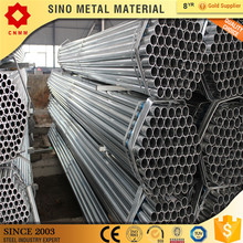 cold drawn steel tube pipe gi pipe 1/4 carbon steel st37