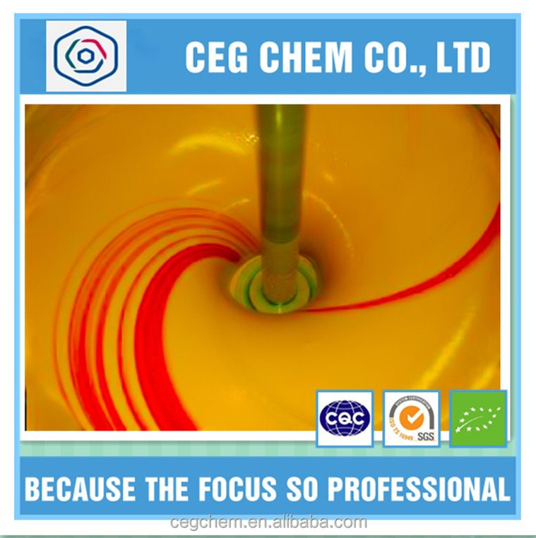 Liquid colorant with high performance for wallpaper CEG Chemical