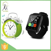 New product hand watch mobile phone cheap price of smart whatsapp watch phone