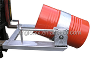 MANUALLY OPERATED DRUM ROTATOR - HANDLE OPERATED DRUM HANDLER DRUM LIFTER