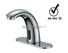 Automatic motion bathroom basin kitchen sensor faucet