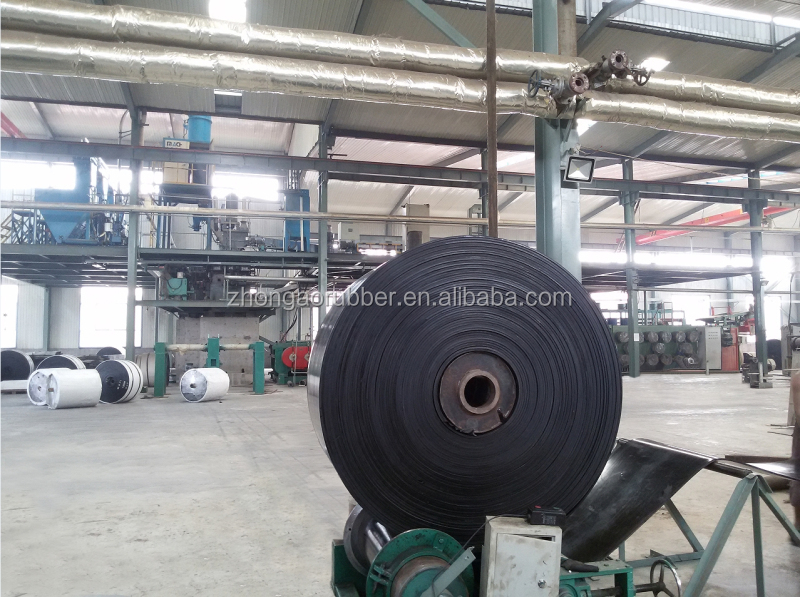 Chemical <strong>resistant</strong> rubber conveyor belt/mining conveyor belt for sale